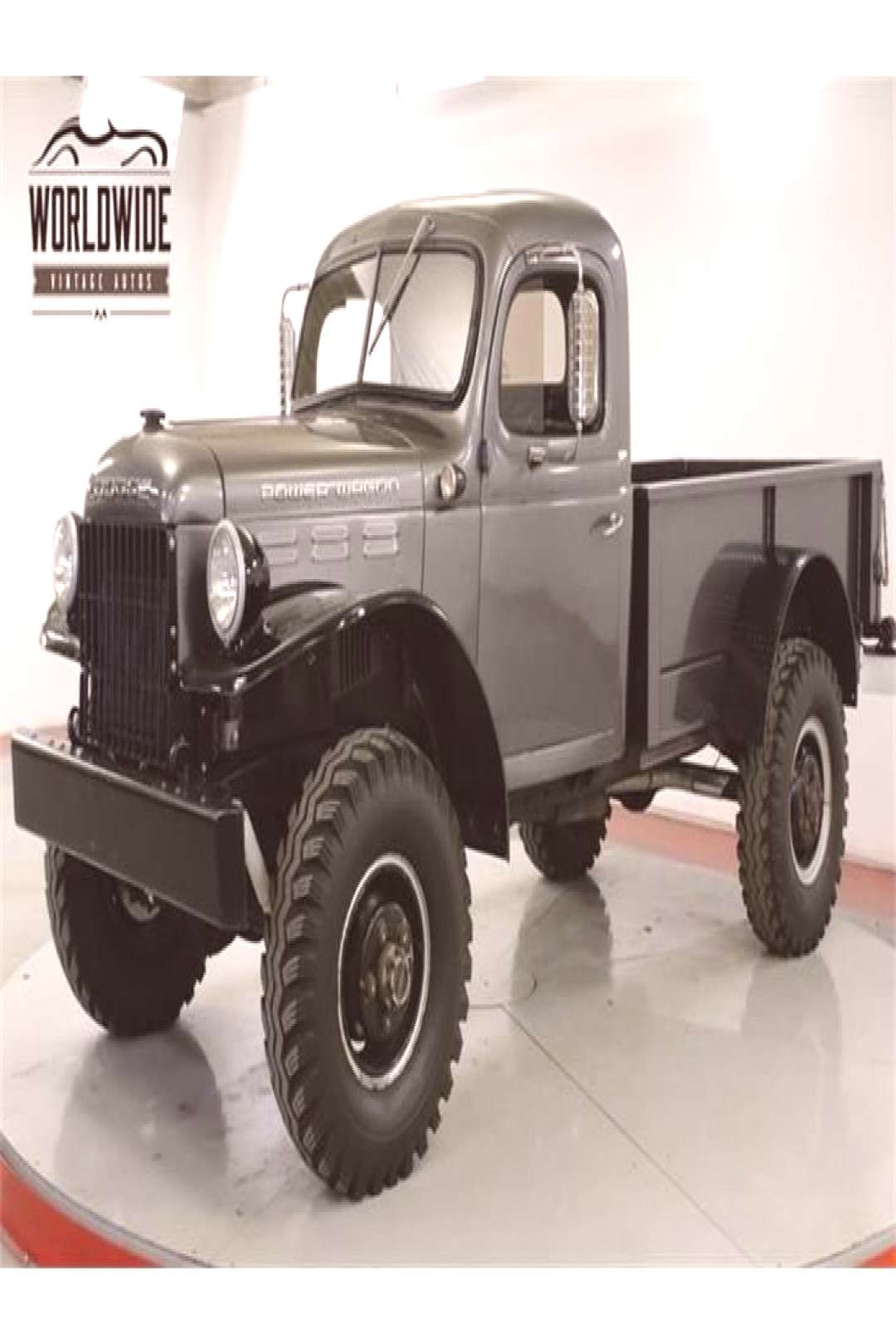 1957 Dodge Power Wagon (CC-1249433) for sale in Denver , Colorado
