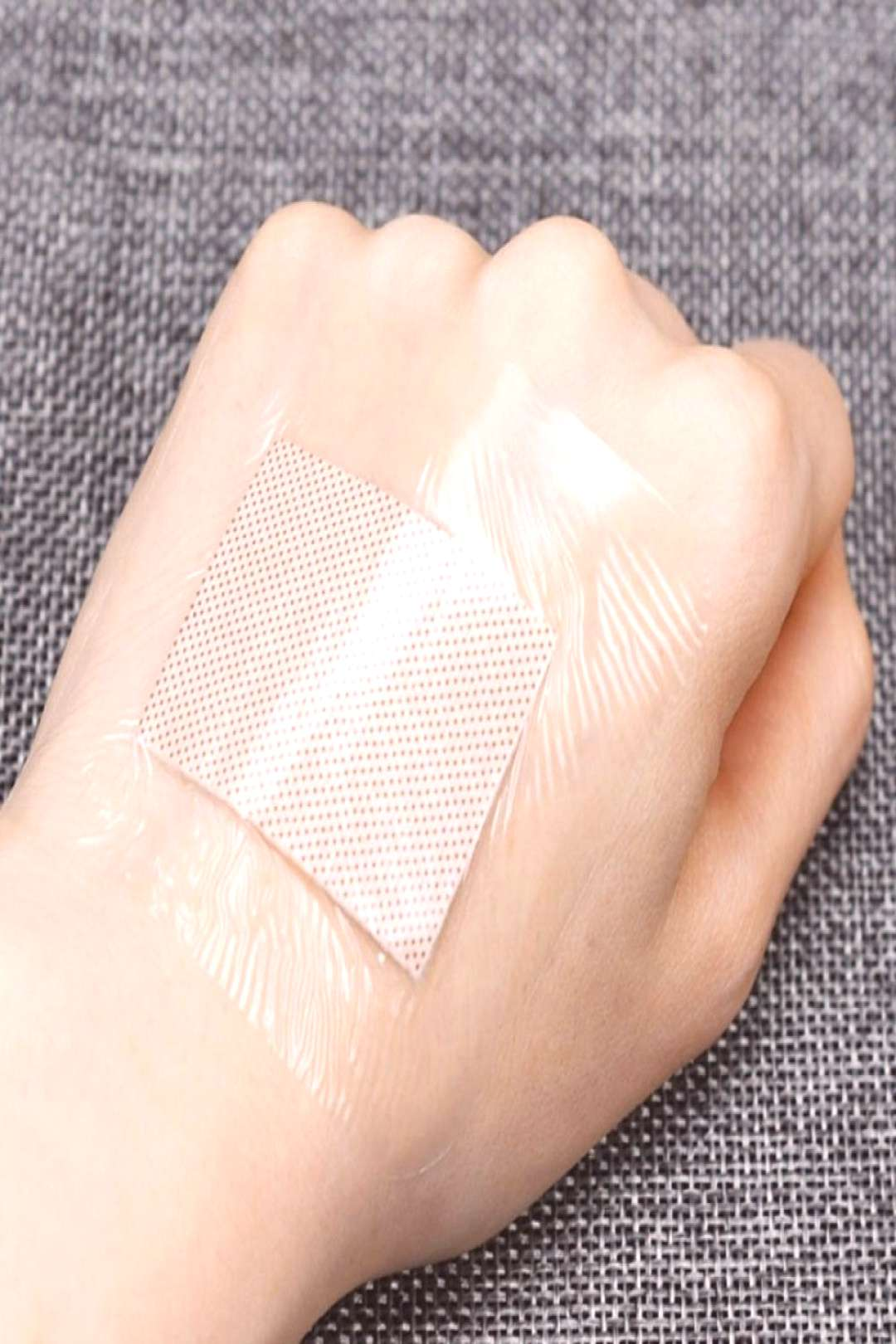 30Pcs/Pack Waterproof Band-Aid Wound Dressing Medical Transparent Sterile Tape For Swimming Bath Wo
