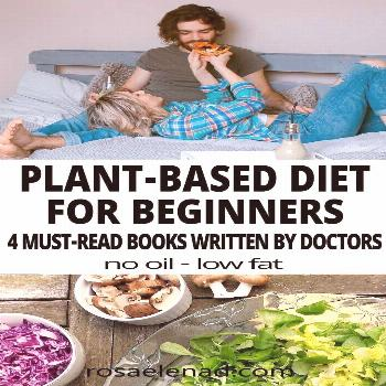 4 Plant-Based Diet Books Written by 3 of the most Popular Doctors ||  Plant-Base...#books