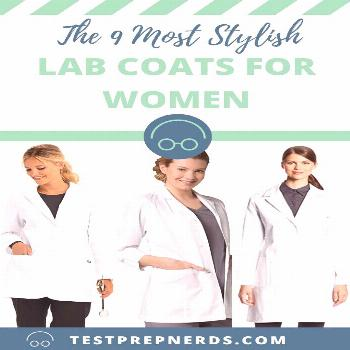 9 Stylish Lab Coats for Women [Perfect for Doctors & Medical Professionals] Finding flattering lab