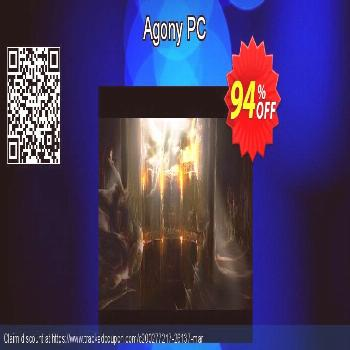 [94% OFF] Agony PC Deal on Natl. Doctors' Day discount, March 2020 [94% OFF] Agony PC Deal on Natl.