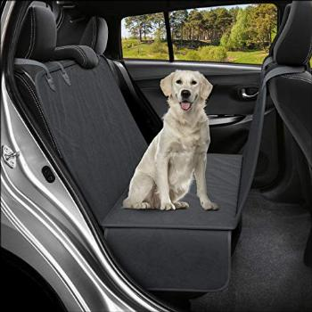 Active Pets Dog Back Seat Cover Protector Waterproof