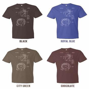CAT Scan Shirt, Doctors Office, Lab Technician, Oncologist Gift, CT Scanner, Med Student, Science C