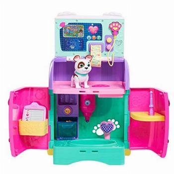 Doc McStuffins Baby All in One Nursery Pet Rescue Mobile -