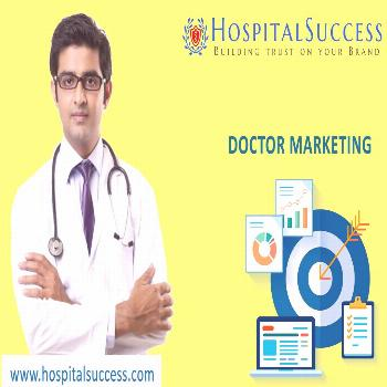 Doctor Marketing Marketing an individual is comparatively tougher than marketing an organization. E
