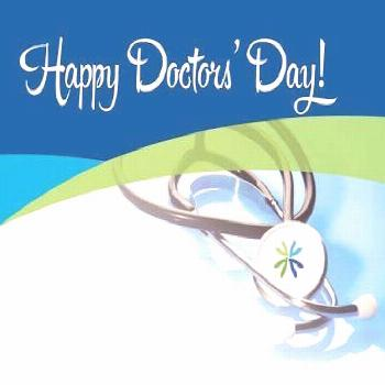 Doctors' Day 2016 in US: quotes, wishes and picture greetings  Doctors' Day 2016 in US: quotes, w