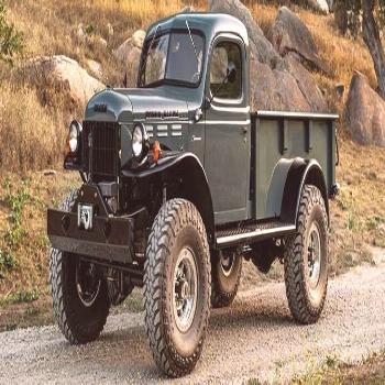 Dodge Power Wagon Camper Trucks Dodge power wagon camper _ dodge power wagon camper _ camping-car d