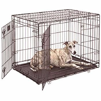 Dog Crate 1636DDU| MidWest Life Stages 36