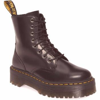 Free shipping and returns on Dr. Martens 'Jadon' Boot at . A thick Quad Retro sole boosts a smooth