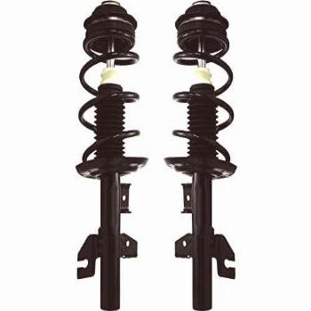 Front Strut and Coil Spring Assembly 2 Piece Kit -