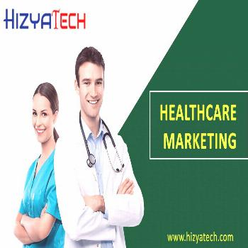 Healthcare Marketing Servcies The marketing strategy in the case of promoting healthcare like hospi