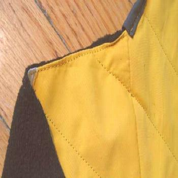 How To: Dog Coat from a Recycled Jacket | Make: