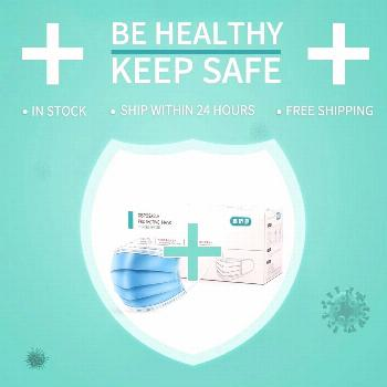 Mask PM2.5 Mouth Face Mask Anti Dust Masks Filter Mascarillas Disposable Mask Care Price: $35.99