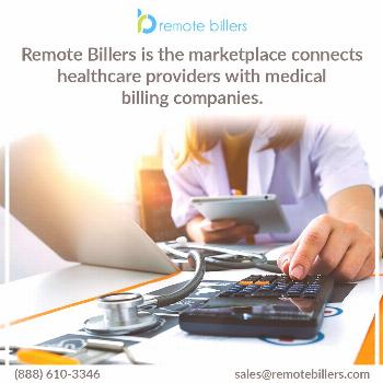 Medical Billing Marketplace We are the marketplace connects with  #medicalbillers