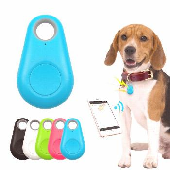 Mini Waterproof GPS Pet Tracker  Price: 7.95 & FREE Shipping
