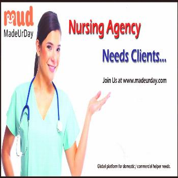 Nursing Agency? Needs Clients... Nursing Agency? Needs Clients... Join us at
