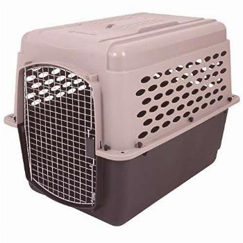 Petmate 290296 Vari 36Inch Pets Kennel, 5070Pound, Bleached