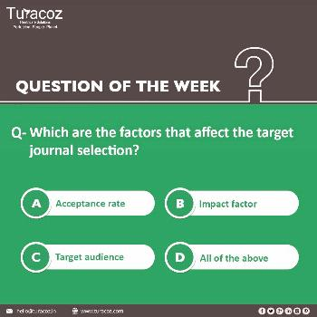 Question of the week is here! Please comment your answers . . .