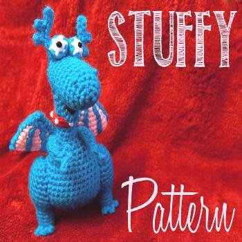 Ravelry: Stuffy (Doc McStuffins) Amigurumi pattern by Allison McDonough
