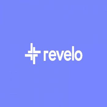 Revelo Hospital - Logo and Branding Design.
