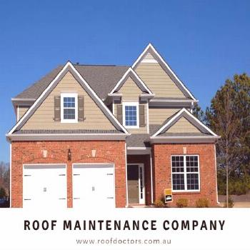 Roof Doctors Provides Full Service Of Roof Maintenance - -