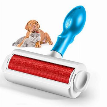 Vanzon Pet Hair Remover - Dog & Cat Hair Remover with