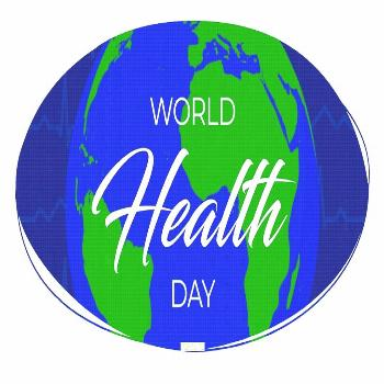 World Health Day 2020 So important we recognize the brave sisters and brothers out there who contin