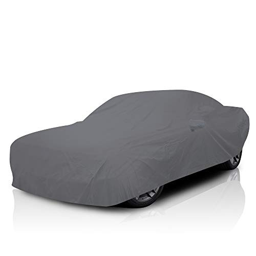 4 Layer Custom Fit Car Cover for Dodge Challenger Model Year