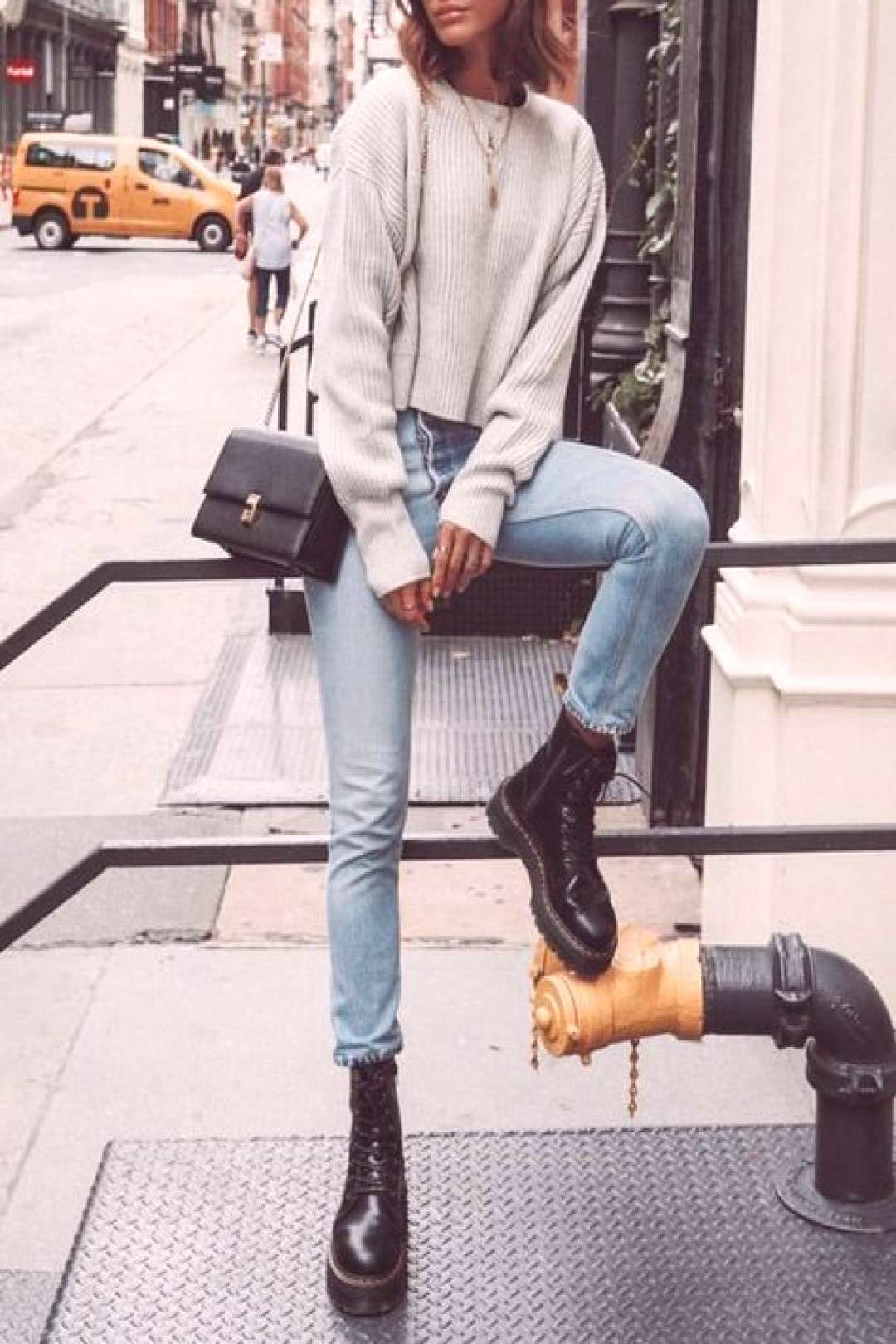 54+ Ideas boats outfit fall doc martens