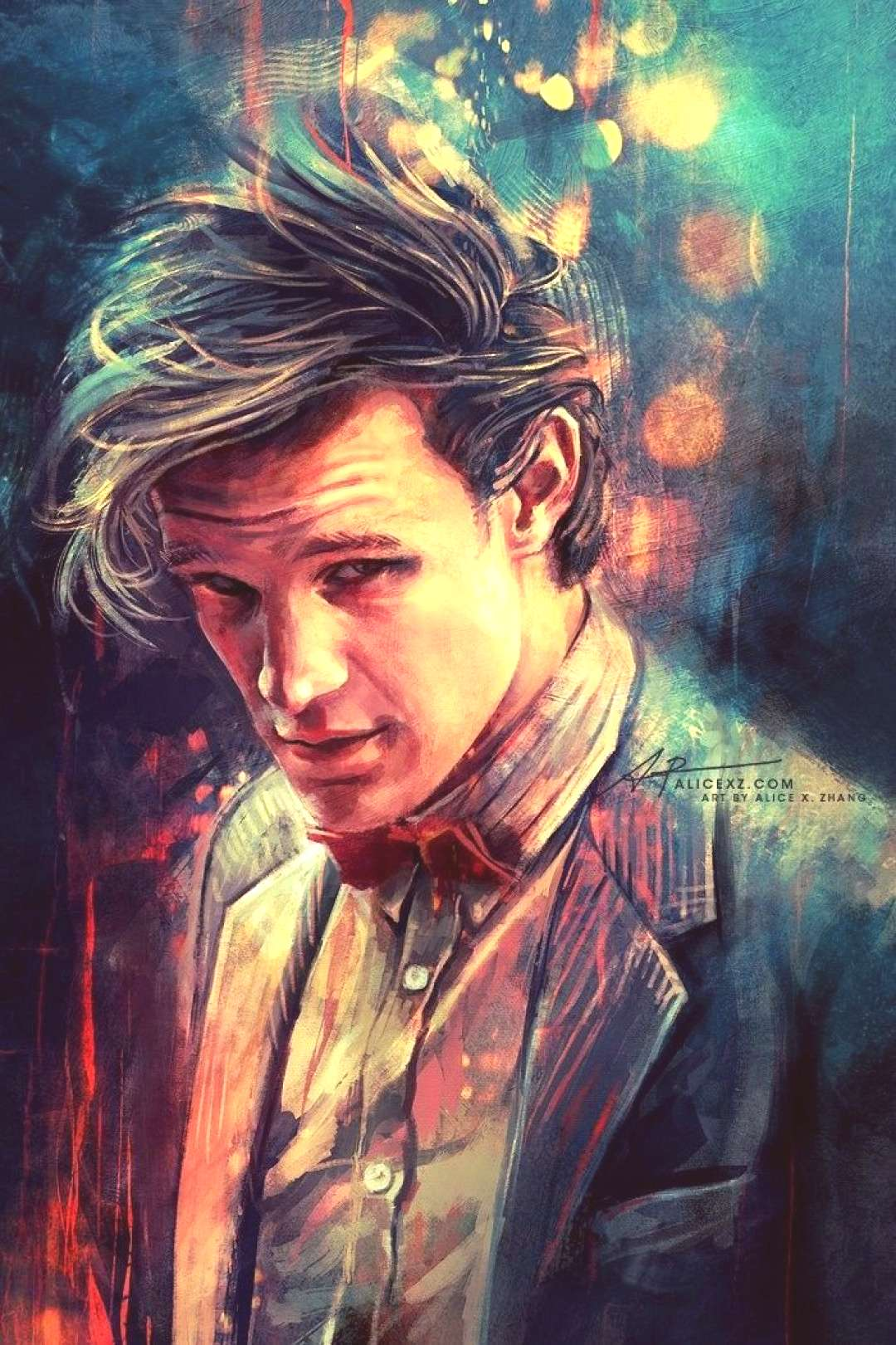 alicexz doctor who - Google Search