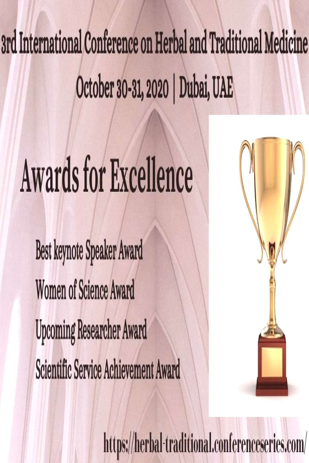 Awards for Excellence provides best platform where you can meet renowned from around the It's you