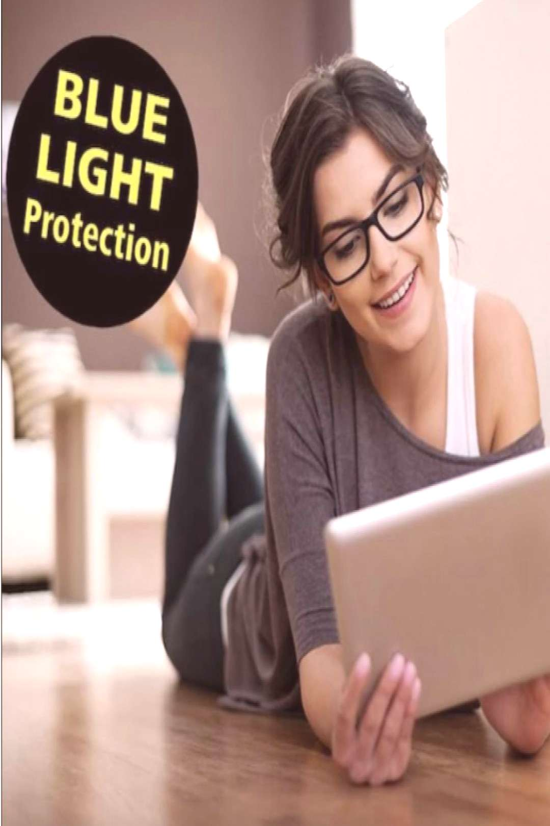 Blue Light Blocking Glasses  Price: $ 19.00 & FREE Shipping