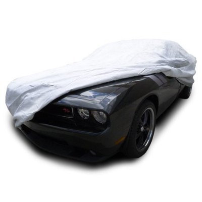 CarsCover Custom Fits 2008-2021 Dodge Challenger Car Cover