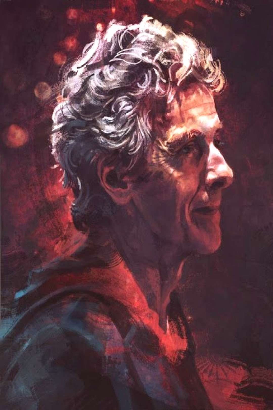 Curly Girly: Doctor Who Awesome Art Roundup Volume 4