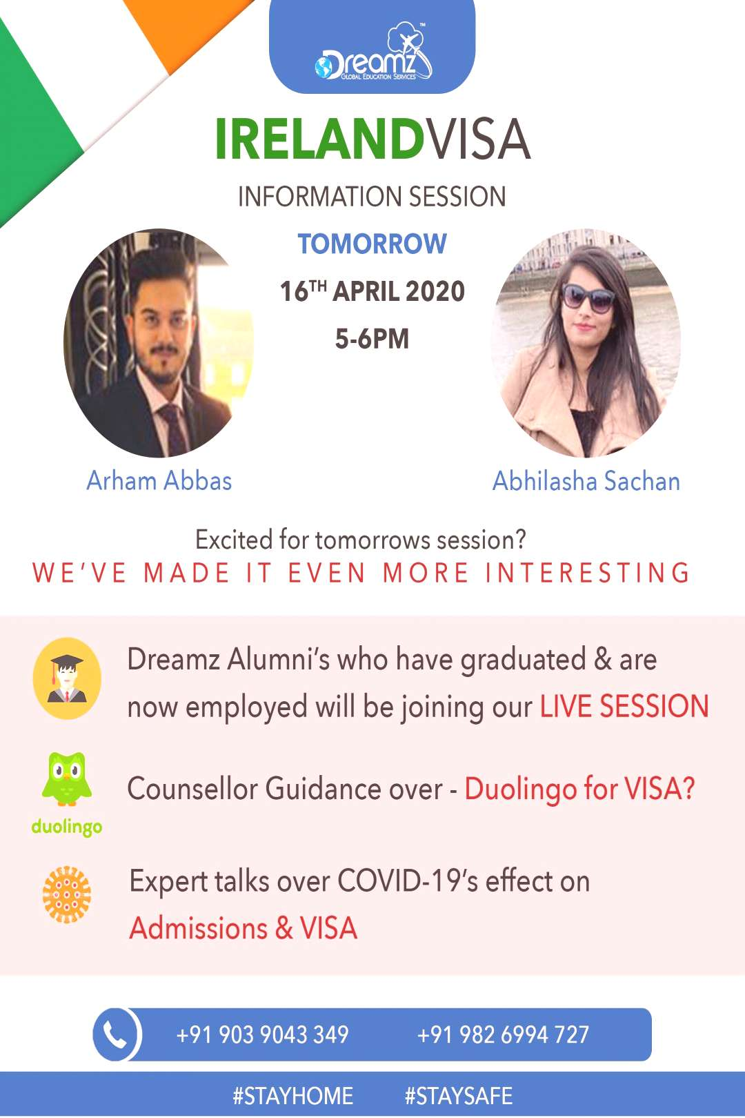 ‪DID YOU HEAR THIS ?‬ ‪We have made our tomorrow's ‬ ‪