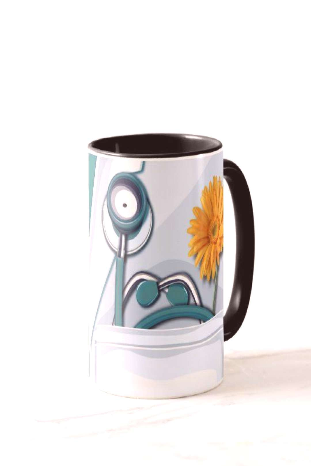 Doctor Appreciation Doctors' Day Gift Mugs