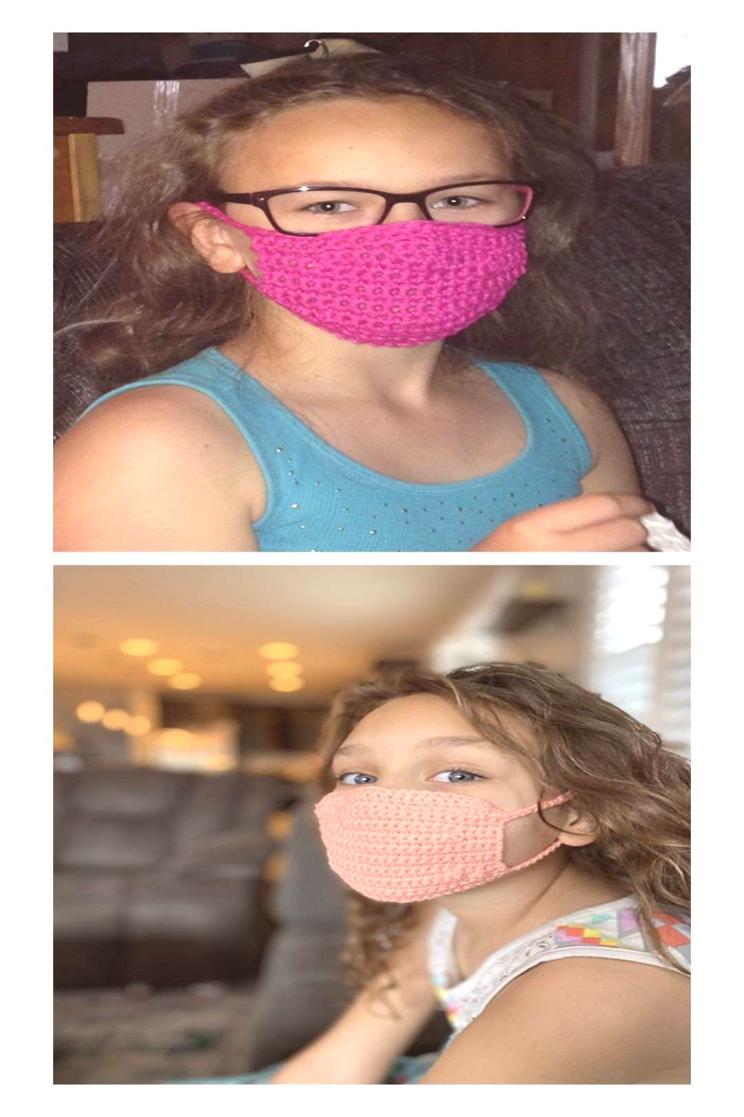 Doctors Face Mask Free Crochet Pattern  Currently let us learn how to crochet The Facial area Mas