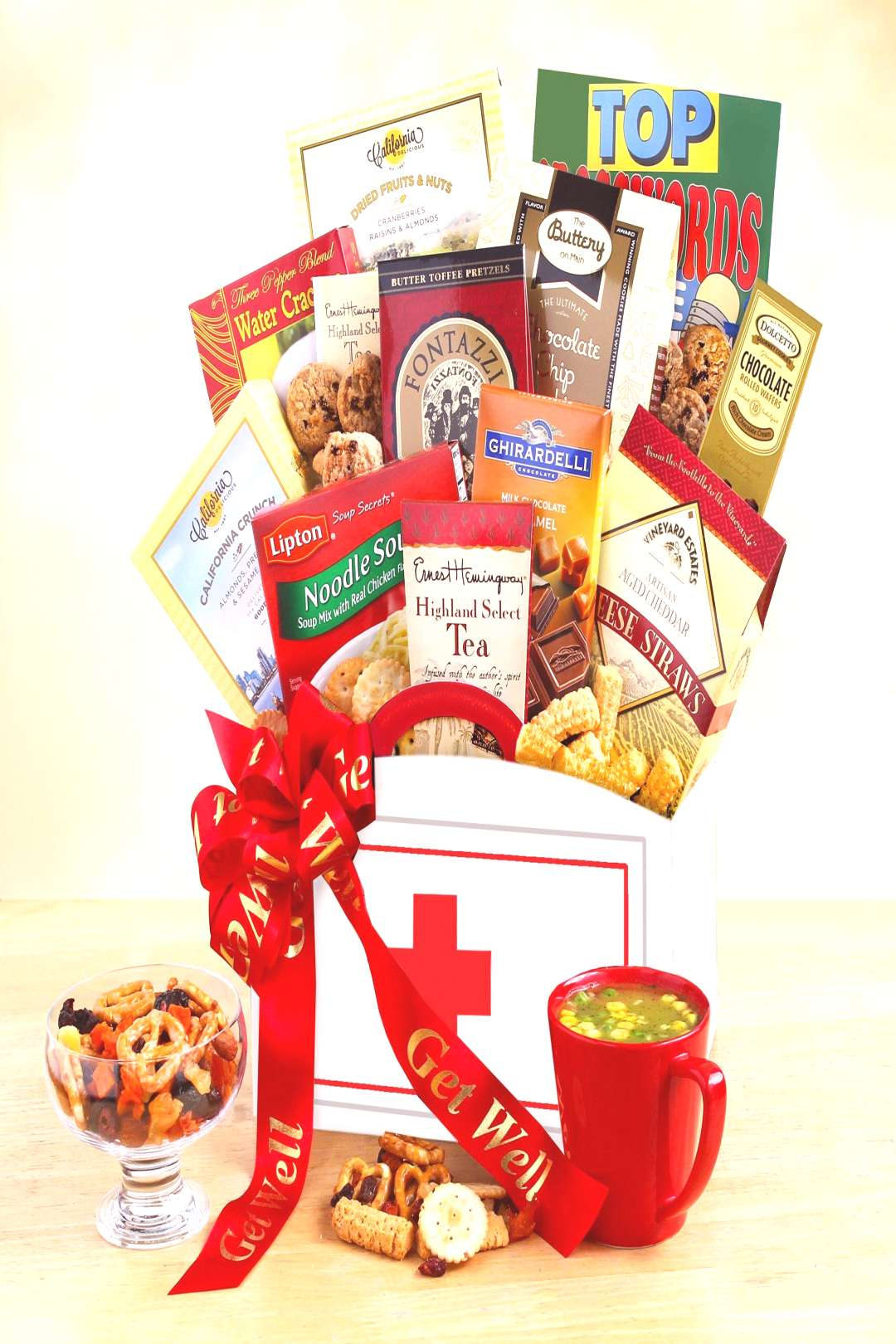 Doctor's Orders Get Well Gift  -