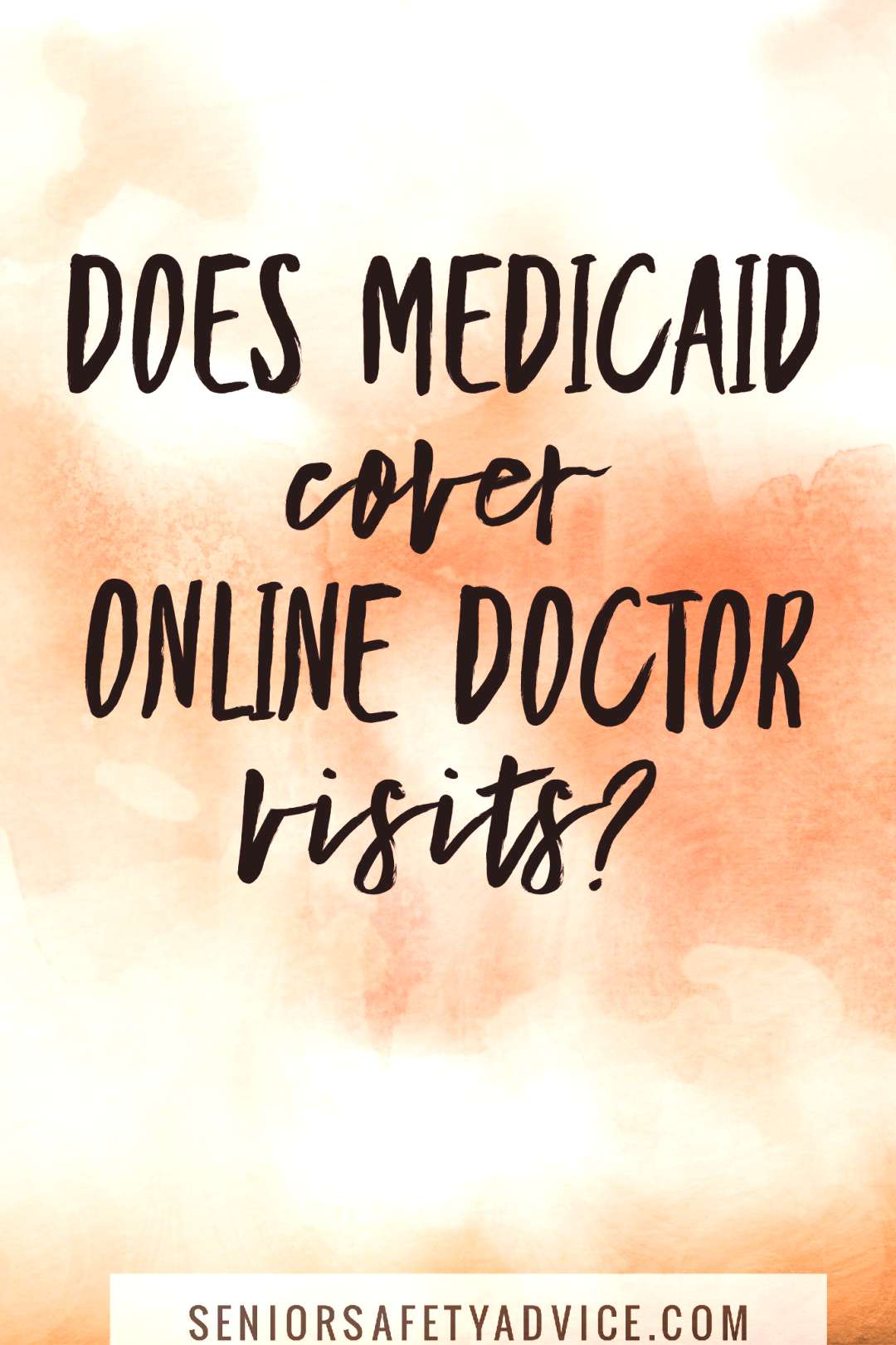 Does Medicaid Cover Telehealth Services? Because Medicaid is different from state to state, its im