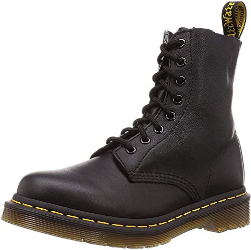 Dr. Martens, Women's 1460 Pascal 8-Eye Leather Boot,