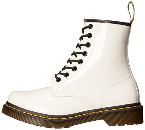 Dr. Martens Womens 1460W Originals Eight-Eye Lace-Up Boot,