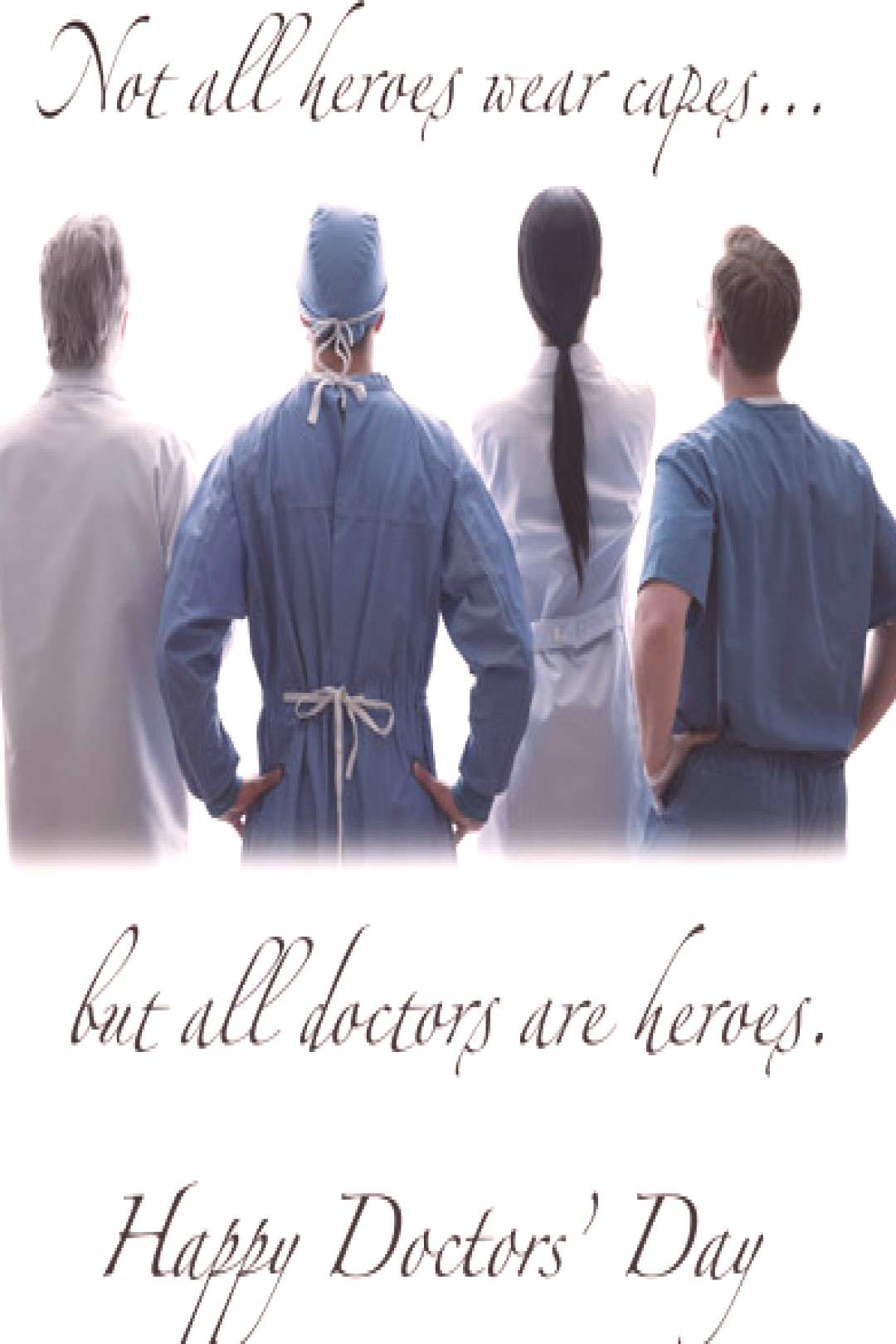 Happy National Doctors Day Quotes + National Doctors Day Quotes happy national doctors day quotes ~