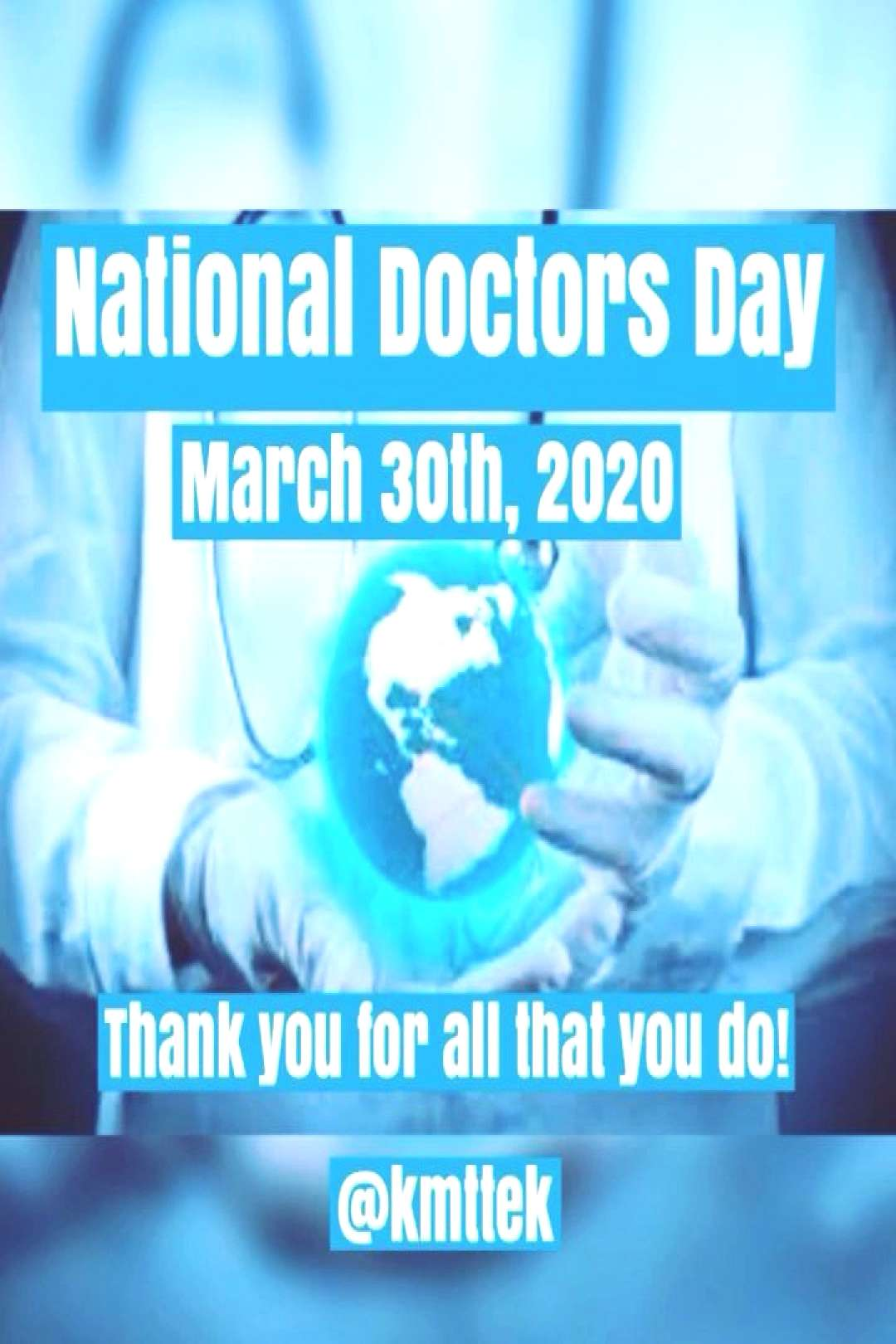 National Doctors Day Thanks Happy - National Doctors Day Thanks national doctors day thanks happy *
