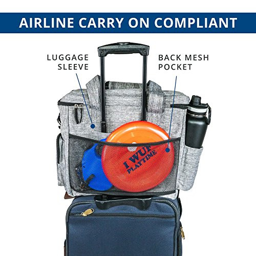 Top Dog Travel Bag - Airline Approved Travel Set for Dogs
