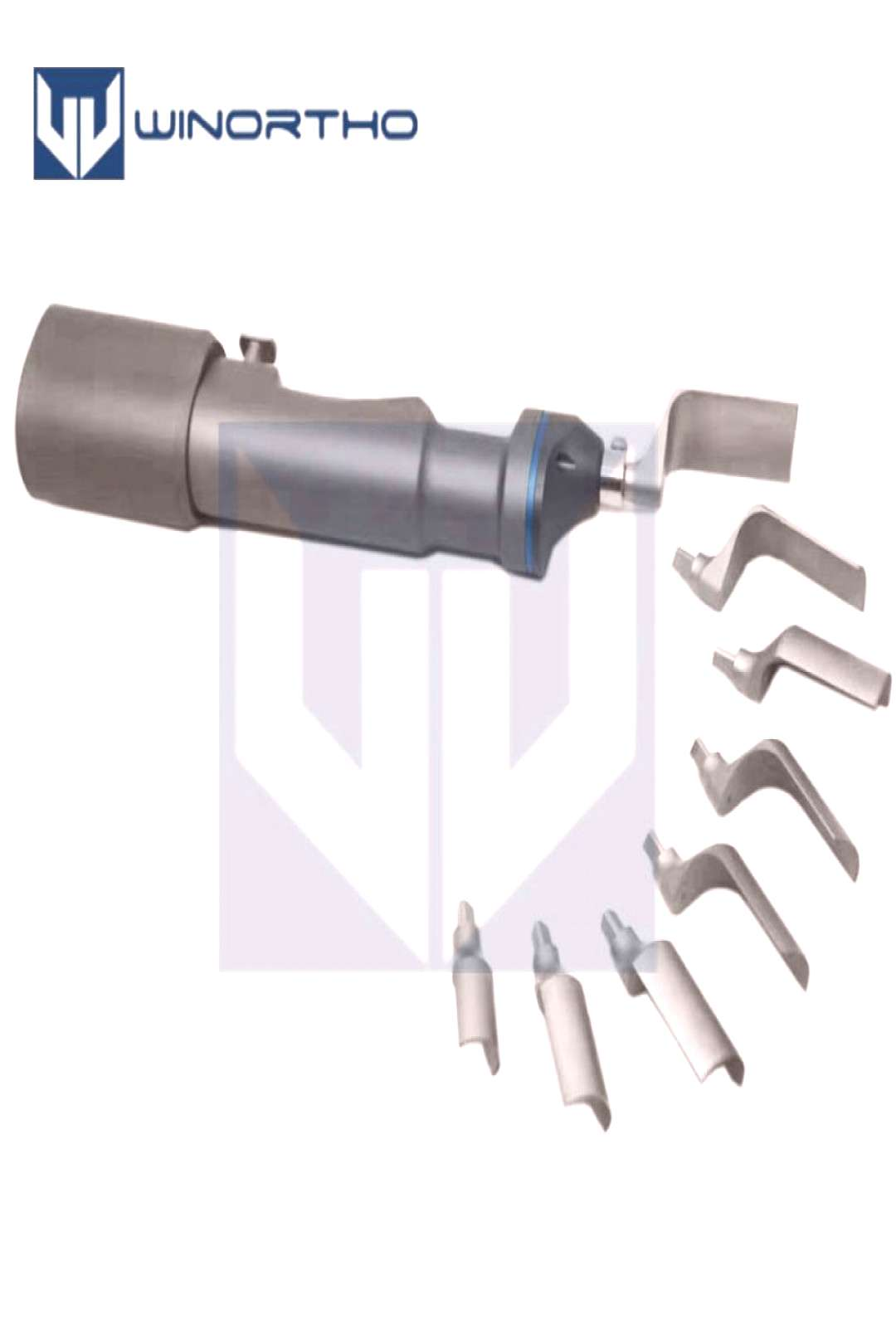 TPLO orthopedic instrument Veterinary Surgery blade saw,orthopaedic tools oscillating saw blades or