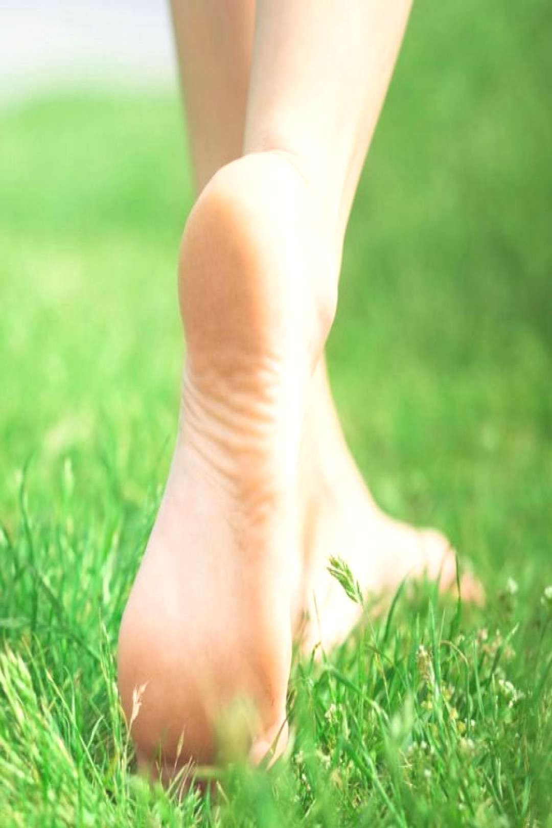 What diseases can you get from walking around barefoot? In this video, Dr. R. K. Tanwar, Retd. Prof