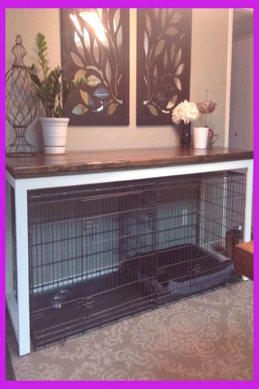 When choosing a dog kennel, there are a number of factors to consider. You want to offer cautious f